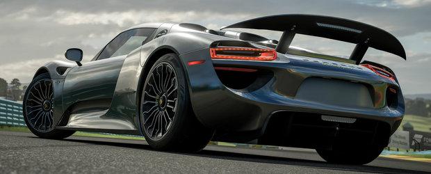 Acest joc video pentru PC iti va oferi ocazia sa conduci peste 700 de masini de la diferiti producatori auto