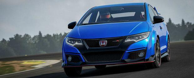Acest joc video pentru PC iti va oferi ocazia sa conduci peste 70 de masini de la diferiti producatori japonezi