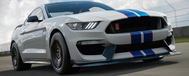 Acest joc video pentru PC iti va oferi ocazia sa conduci peste 100 de masini de la diferiti producatori americani