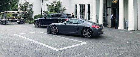 Acest Porsche Cayman se vinde cu numai 20 de lire sterline. Care este explicatia