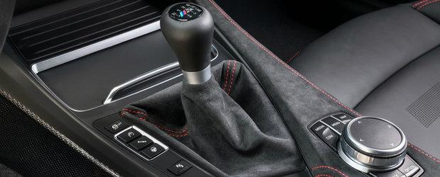 Acesta este noul BMW M2 CS, cel mai puternic M2 din toate timpurile: 450 CP si cutie manuala
