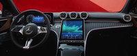 Acesta este noul Mercedes C-Class! Primele poze au ajuns mai devreme pe internet!