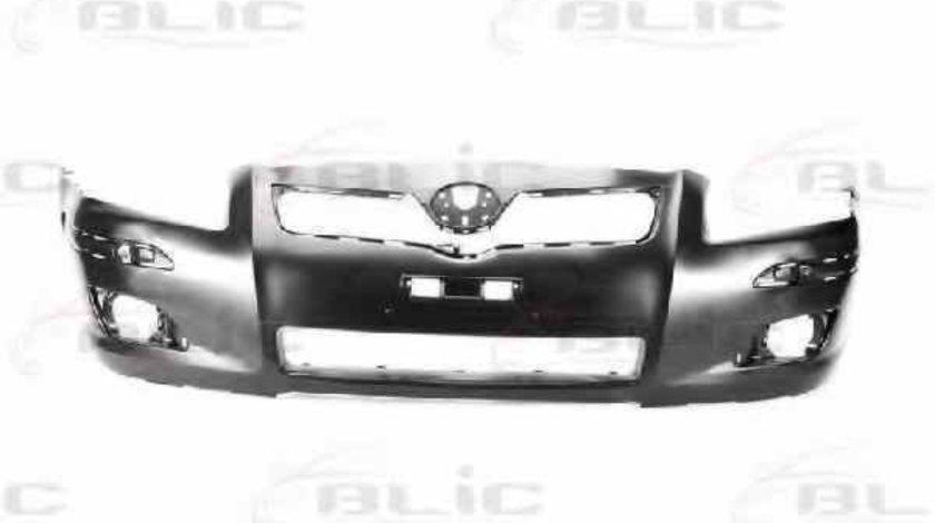 Acoperire bara protectie TOYOTA AVENSIS limuzina T25 BLIC 5510-00-8161902P