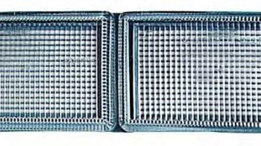 Acoperire, faruri ceata VW GOLF III (1H1) (1991 - 1998) TYC 12-1602-01-6 produs NOU