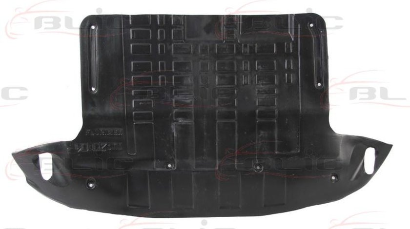 Acoperire motor KIA SPORTAGE JE KM Producator BLIC 6601-02-3175861P