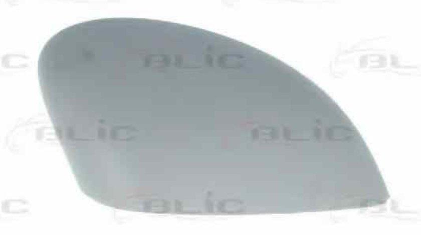 Acoperire oglinda exterioara FORD FIESTA VI Producator BLIC 6103-01-1312520P