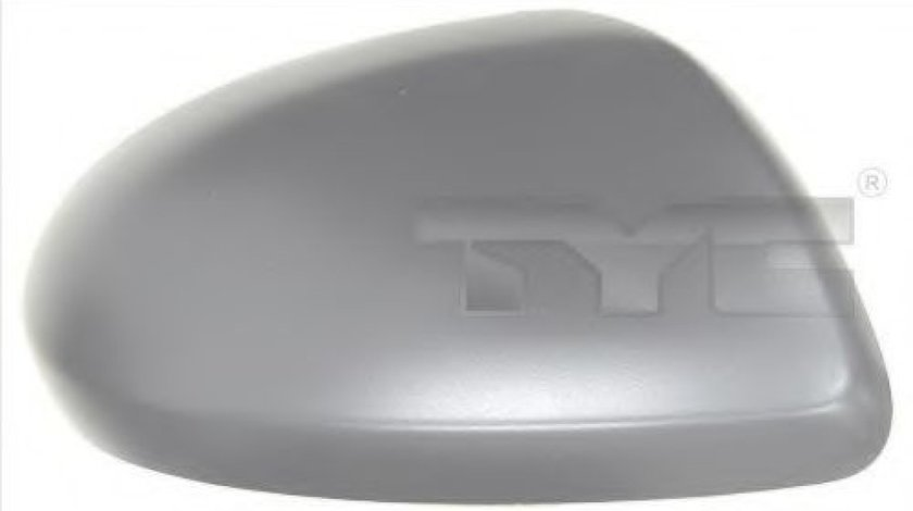 Acoperire oglinda exterioara MAZDA 2 (DE) (2007 - 2015) TYC 320-0034-2 piesa NOUA