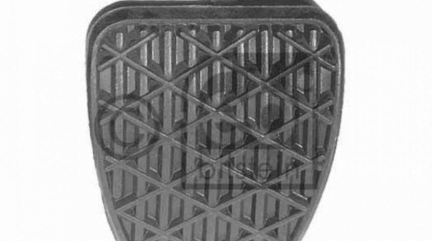 Acoperire pedala frana Mercedes COUPE (1987-1993)[C124] #2 0140290003
