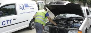 Actiune fara precedent a Registrului Auto Roman. Urmeaza numeroase controale in trafic si la service-uri