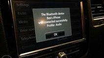 Activare bluetooth Telefon Volkswagen Touareg 7P R...