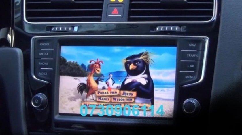 Activare optiunea Apple CarPlay / Android Auto pentru modelele Mercedes-Benz A-Class, B-Class, CLA,