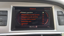 Actualizare Harti Navigatie MMI2G MMI3G Audi