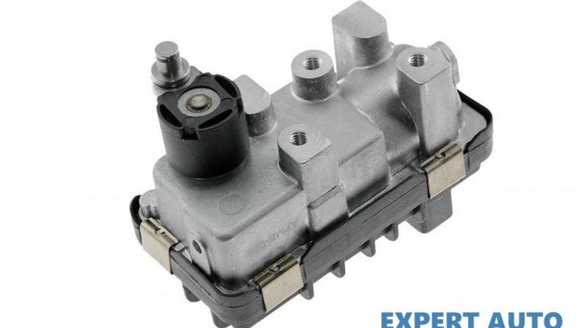 Actuator electronic turbo garett hella / motoras actuator turbosuflanta g-66/6nw009228/ Mercedes E-Class (2002-2009) [W211] #1