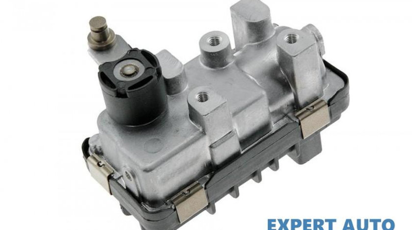 Actuator electronic turbo garett hella / motoras actuator turbosuflanta g-271/6nw009420/ Mercedes E-Class (2002-2009) [W211] #1