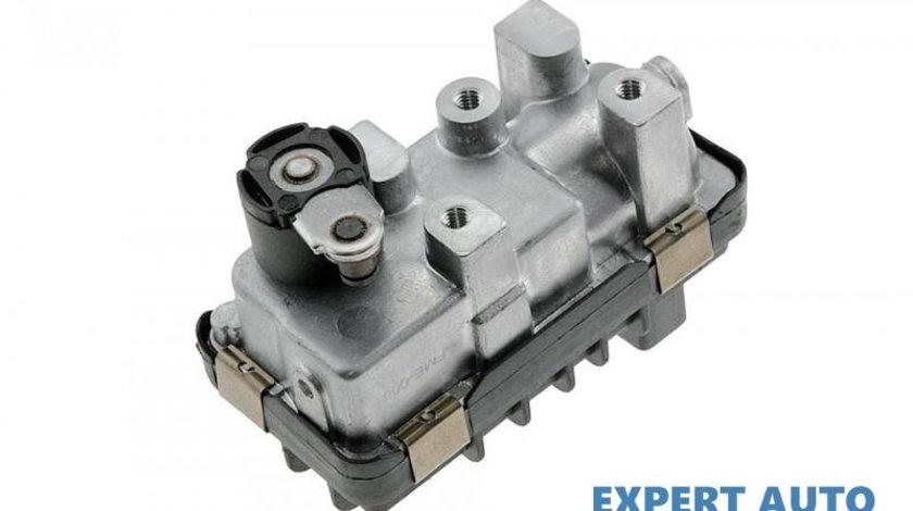 Actuator electronic turbo garett hella / motoras actuator turbosuflanta g-186/6nw008412/ Mercedes E-Class (2002-2009) [W211] #1