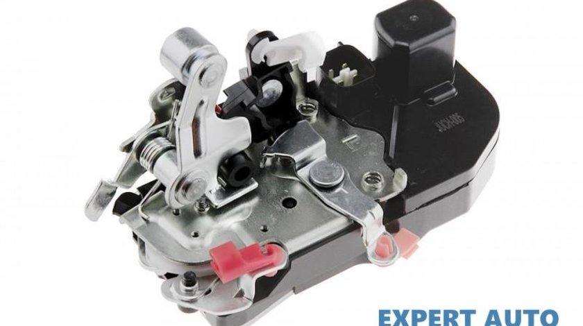 Actuator inchidere centralizata incuietoare broasca usa fata Jeep Grand Cherokee 3 (2004-2011)[WH,WK] #1 55113367AC