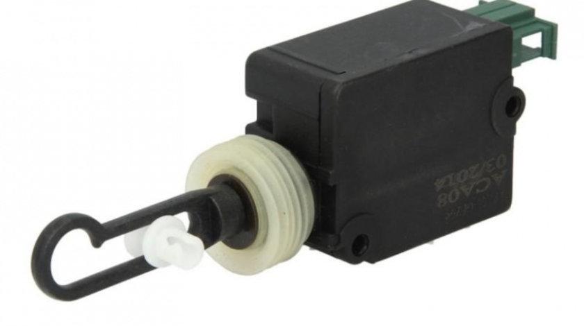 Actuator inchidere centralizata incuietoare broasca usa Audi A3 (1996-2003) [8L1] #4 406204024002