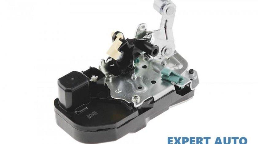 Actuator inchidere centralizata incuietoare broasca usa fata Jeep Grand Cherokee 3 (2004-2011)[WH,WK] #1 55113372AC