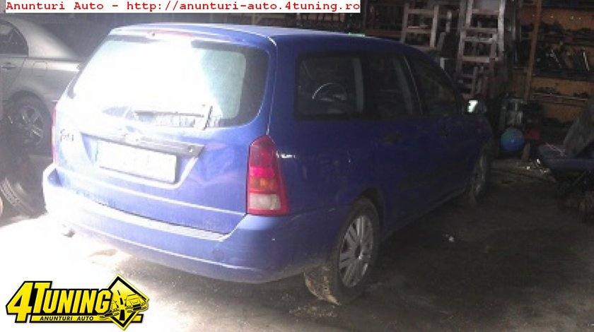 Actuator inchidere Ford Focus an 2000
