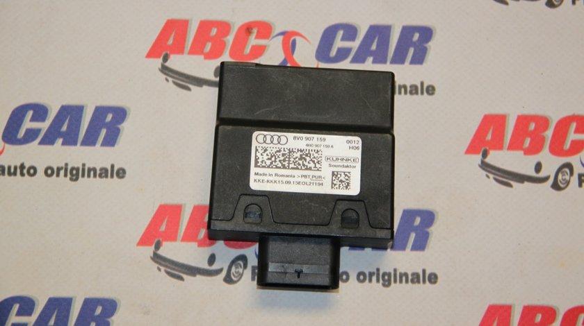 Actuator sunet Audi A3 8V cod: 8V0907159 model 2014