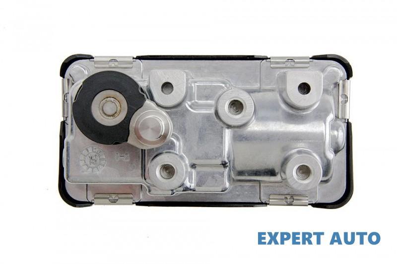 Actuator turbina g-79/6nw009228/ BMW X5 (2007->) [E70] #1 765985-5010S