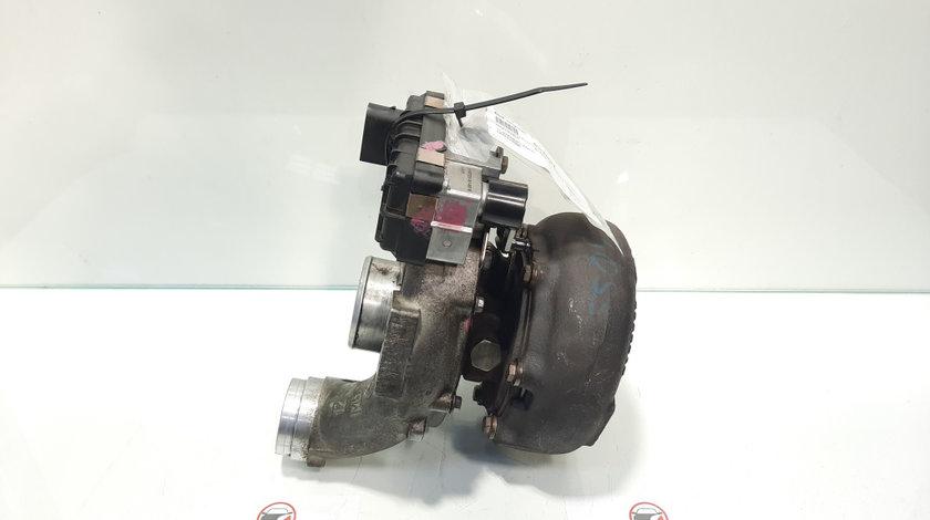 Actuator turbina, Mercedes Sprinter 3.5-t (906) [Fabr 2006-2013] 3.0 cdi, OM642920