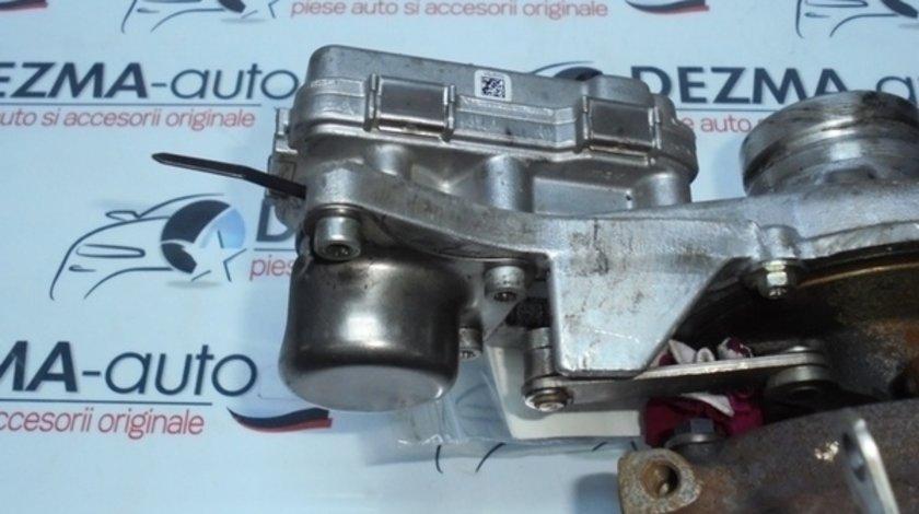 Actuator turbo, A6511530394, Mercedes Clasa CLA Coupe (C117) 1.8cdi