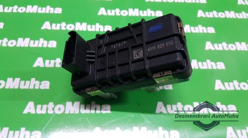 Actuator turbo Audi A4 Allroad (2009->) [8KH, B8] 6NW009550