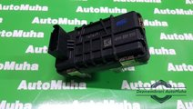 Actuator turbo Audi A5 (2007->) [8T3] 6NW009550