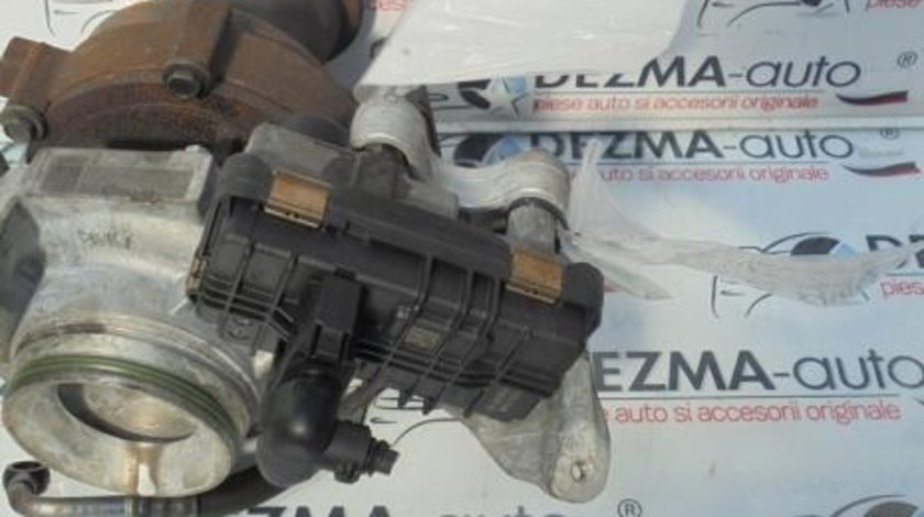 Actuator turbo, Bmw 5 Touring, 2.0d