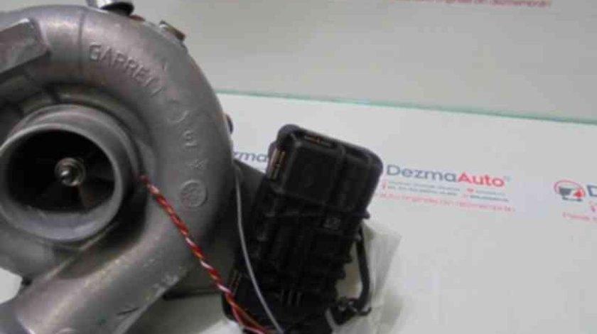 Actuator turbo, Bmw X3 (E83) 3.0 d