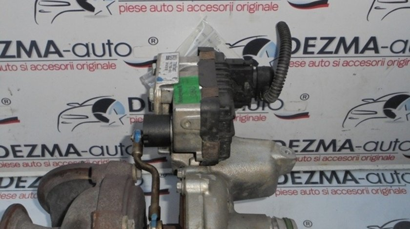 Actuator turbo, Bmw X6 (E71, E72) 3.0 d