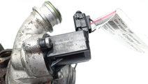 Actuator turbo, cod 06H145710D, VW Passat (3C2), 1...