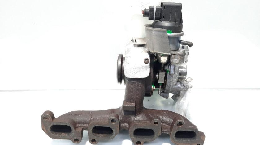 Actuator turbo, cod 4011551N, Seat Ibiza 5 ST (6J8) 1.6 tdi, CAYM (id:385937)