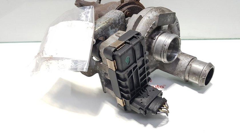 Actuator turbo, Ford Mondeo 4, 1.8 tdci, FFBA, 6NW009206 (id:396554)