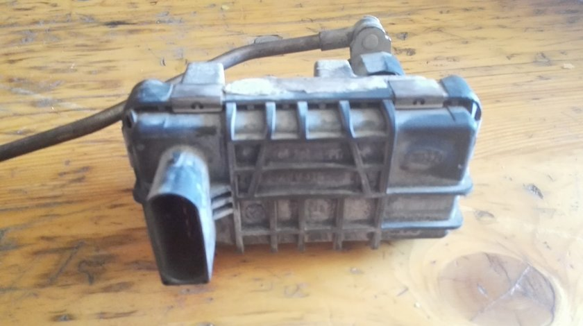 Actuator turbo Mercedes C class w204 6NW009228