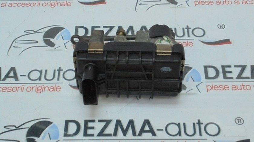 Actuator turbo, Mercedes Clasa E (W211) 3.2cdi (id:249278)