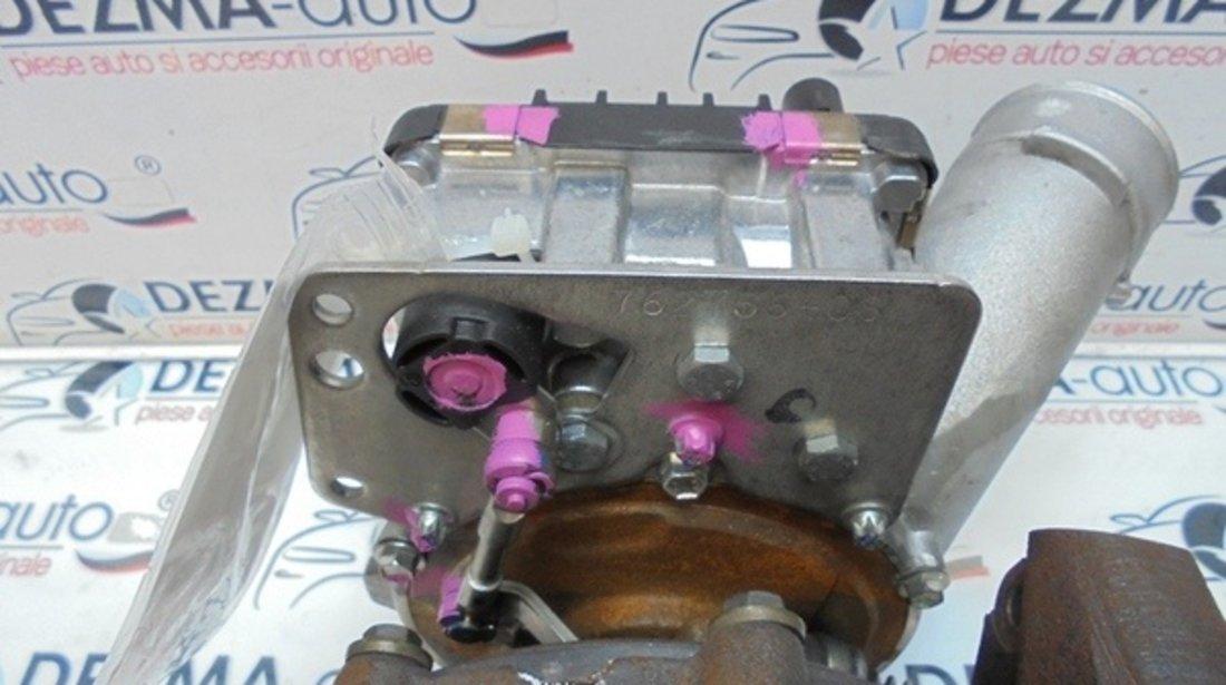 Actuator turbo, Porsche Cayenne (92A) 3.0diesel