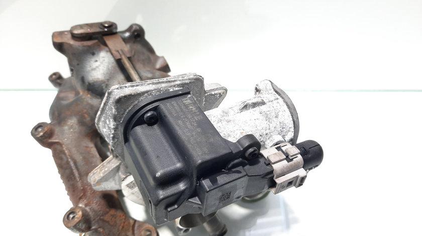 Actuator turbo, Seat Ibiza 5 (6J5) 1.2 tsi, CBZ, cod 03F145725G (id:452866)
