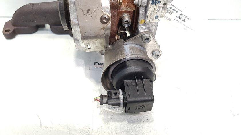 Actuator turbo Seat Ibiza 5 ST (6J8) 1.6 tdi, CAYM, 4011551N (id:385937)