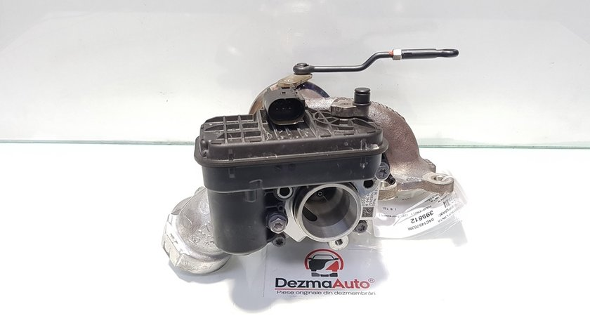 Actuator turbo, Seat Ibiza 6 (KJ1), 1.0 tsi, DKR, 04E145725CH