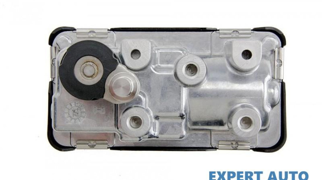 Actuator turbosuflanta g-79/6nw009228/ BMW X5 (2007->) [E70] #1 765985-5010S