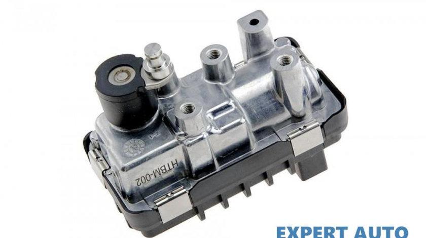 Actuator turbosuflanta g-79/6nw009228/ BMW X6 (2008->) [E71, E72] #1 765985-5010S