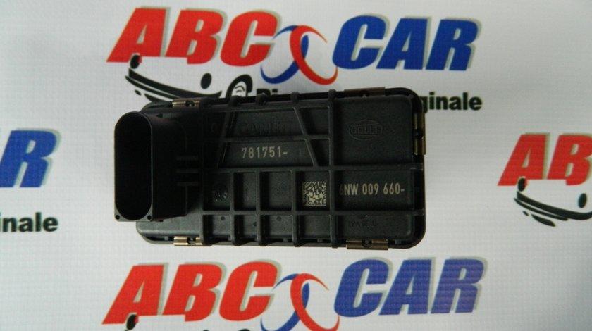 Actuator turbosuflanta Mercedes E-Class W211 model 2004 - 2009 cod: 6NW009660