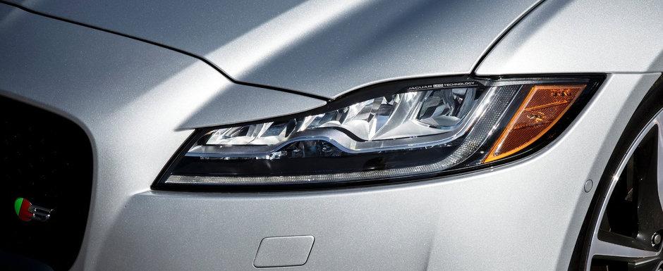 Acum e momentul sa cumperi una. Masina care concureaza cu BMW Seria 5 s-a ieftinit cu 17.000 de dolari