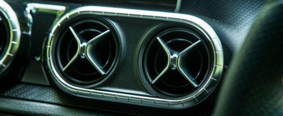 Acum e momentul sa cumperi una. Mercedes renunta in mai la masina pe care a lansat-o in 2017
