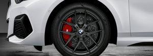Acum vine tunat din fabrica. Noul BMW Seria 2 Gran Coupe primeste accesorii M Performance