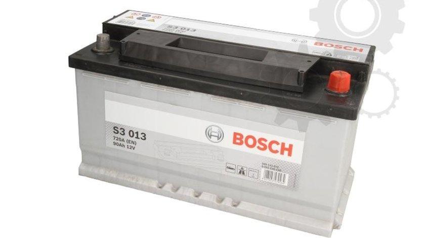 Acumulator auto Bosch 90Ah/720A