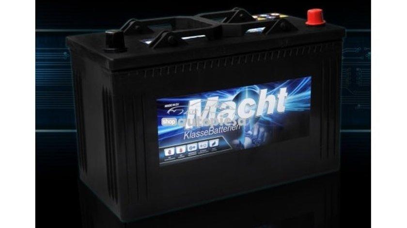 Acumulator baterie auto MACHT 110 Ah 750A 25659 piesa NOUA
