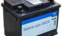 Acumulator baterie auto originala Dacia OE 60 Ah 5...